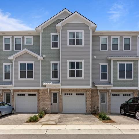 4004 Tamarisk Lane, Wilmington, NC 28409 (MLS #100226848) :: Barefoot-Chandler & Associates LLC