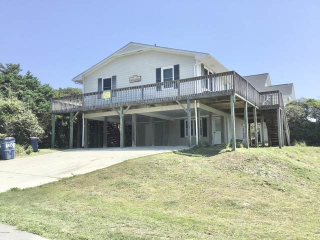 100 White Water Drive, Emerald Isle, NC 28594 (MLS #100227026) :: Donna & Team New Bern