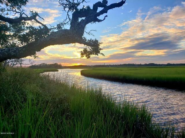 Lot 10 W Wilmington Avenue, Surf City, NC 28445 (MLS #100227069) :: Liz Freeman Team