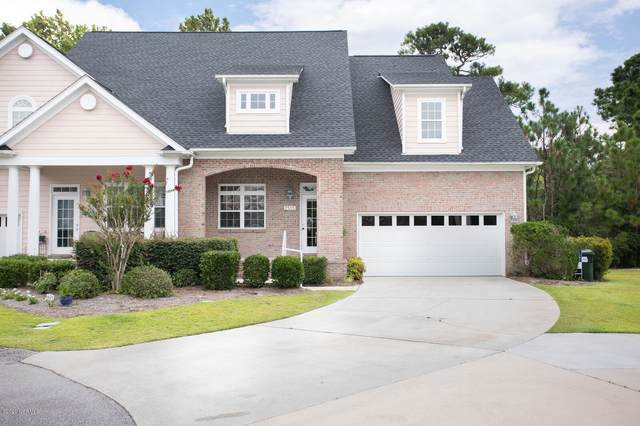 7515 Promontory Court, Wilmington, NC 28412 (MLS #100227293) :: Castro Real Estate Team