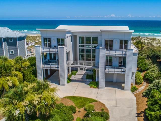 2 Beach Bay Lane E, Wilmington, NC 28411 (MLS #100227369) :: Vance Young and Associates