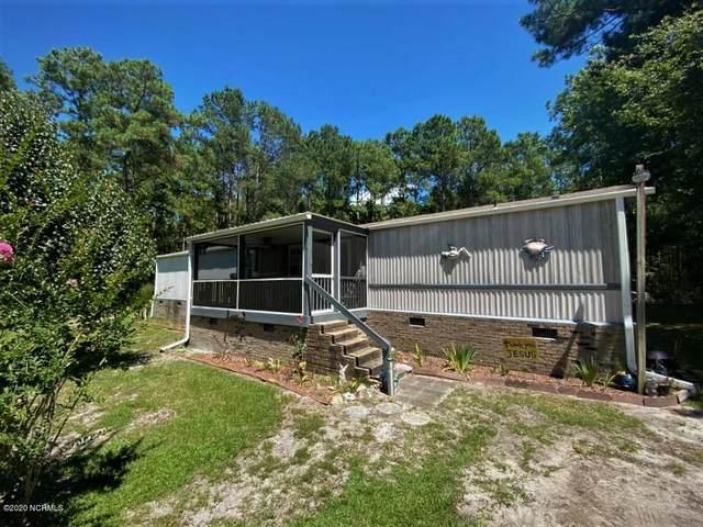 1958 Virginia Street SW, Supply, NC 28462 (MLS #100227513) :: Castro Real Estate Team