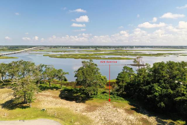 426 Sunrise Court, Emerald Isle, NC 28594 (MLS #100227620) :: The Rising Tide Team