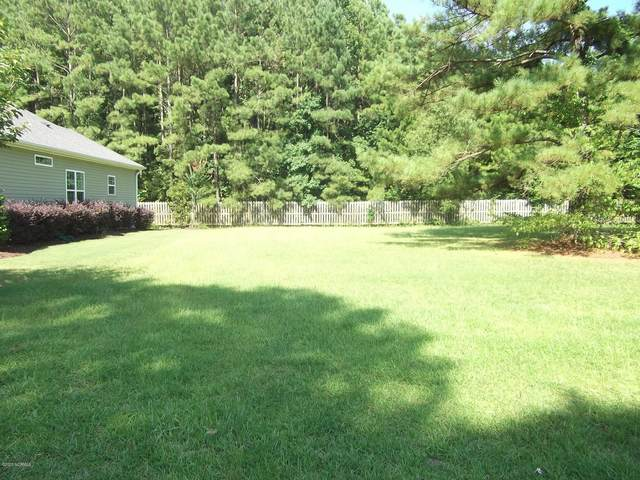 8895 Smithfield Drive NW, Calabash, NC 28467 (MLS #100227643) :: Carolina Elite Properties LHR
