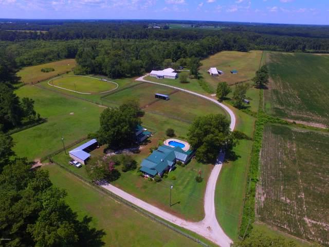 4528 Ayden Golf Club Road, Ayden, NC 28513 (MLS #100227651) :: Courtney Carter Homes