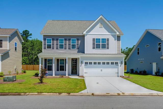 3709 Stormy Gale Place, Castle Hayne, NC 28429 (MLS #100227721) :: The Keith Beatty Team