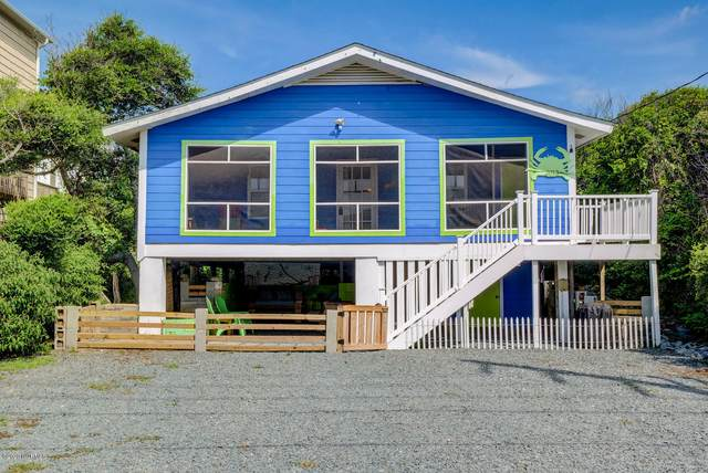2013 S Shore Drive Drive, Surf City, NC 28445 (MLS #100227763) :: RE/MAX Essential
