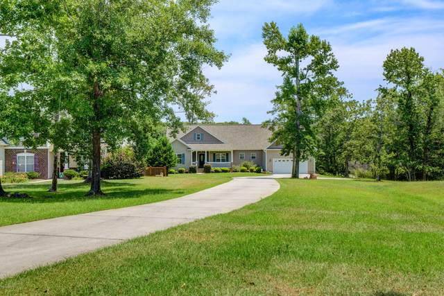 144 Old Millstone Landing Lane, Sneads Ferry, NC 28460 (MLS #100227894) :: Castro Real Estate Team