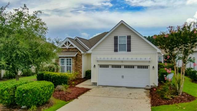 7177 Bonaventure Street SW, Ocean Isle Beach, NC 28469 (MLS #100228129) :: Carolina Elite Properties LHR