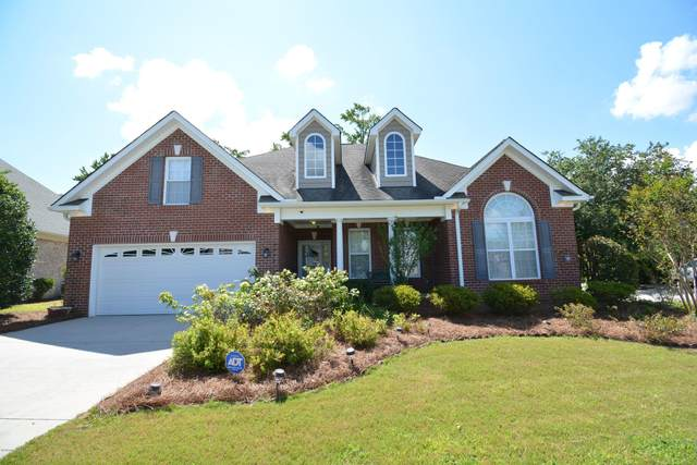 4208 Berberis Way, Wilmington, NC 28412 (MLS #100228152) :: Courtney Carter Homes