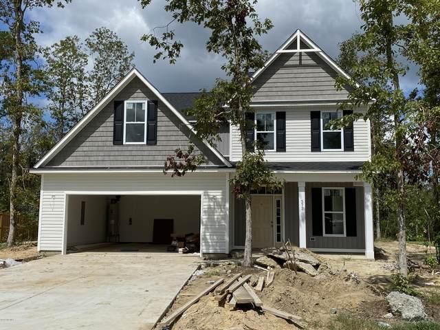 572 Toms Creek Road, Rocky Point, NC 28457 (MLS #100228169) :: Berkshire Hathaway HomeServices Hometown, REALTORS®