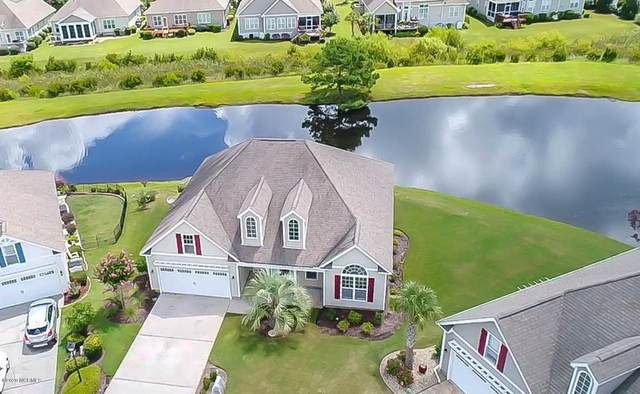1117 Princesa Court SW, Ocean Isle Beach, NC 28469 (MLS #100228303) :: RE/MAX Essential