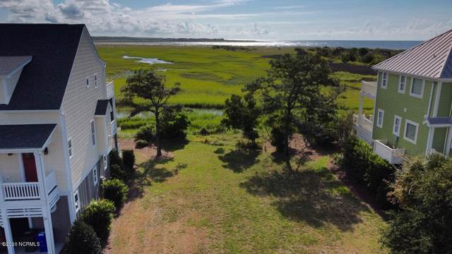 Lot 4 Baywatch Drive, Ocean Isle Beach, NC 28469 (MLS #100228306) :: The Tingen Team- Berkshire Hathaway HomeServices Prime Properties