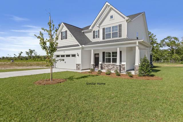 557 Habersham Avenue, Rocky Point, NC 28457 (MLS #100228416) :: Frost Real Estate Team