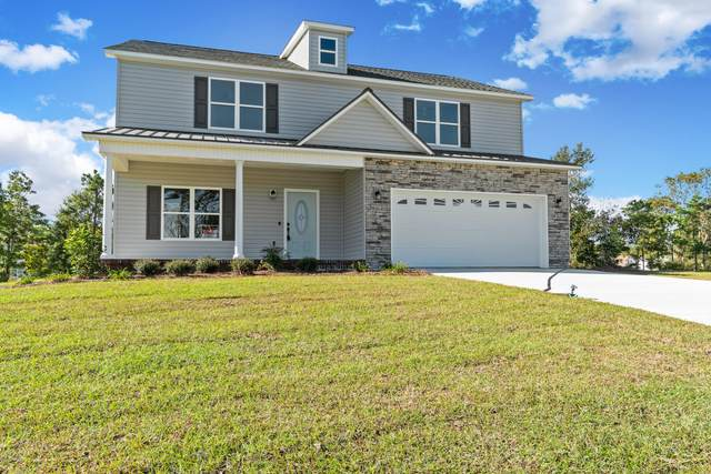 130 Wainwright Court, Havelock, NC 28532 (MLS #100228418) :: Coldwell Banker Sea Coast Advantage