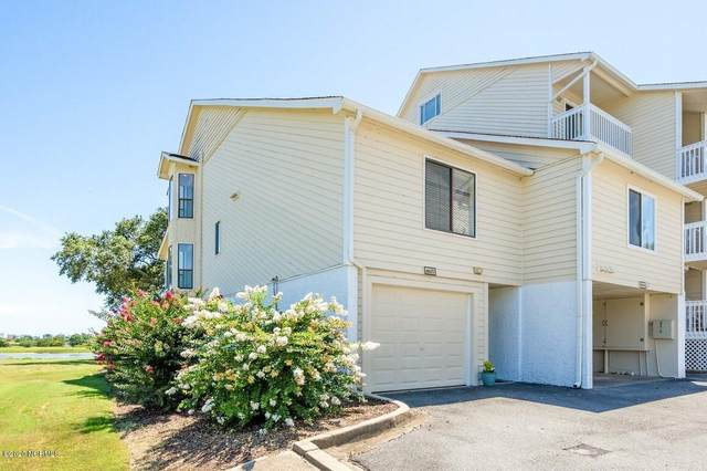 1912 Goose Creek Road SW #4107, Ocean Isle Beach, NC 28469 (MLS #100228490) :: Carolina Elite Properties LHR