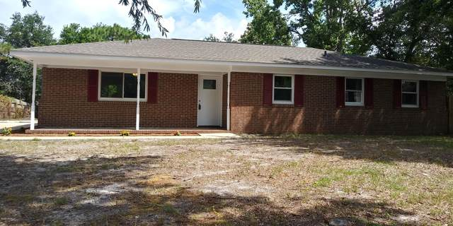 102 San Jose Court, Wilmington, NC 28412 (MLS #100228568) :: Lynda Haraway Group Real Estate