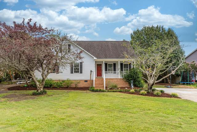 4713 Stillwell Road, Wilmington, NC 28412 (MLS #100228574) :: The Chris Luther Team