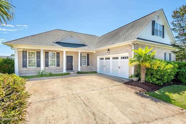 1011 Ginger Lily Way, Leland, NC 28451 (MLS #100228584) :: Lynda Haraway Group Real Estate
