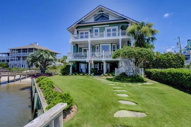 6 W Atlanta Street, Wrightsville Beach, NC 28480 (MLS #100228740) :: CENTURY 21 Sweyer & Associates