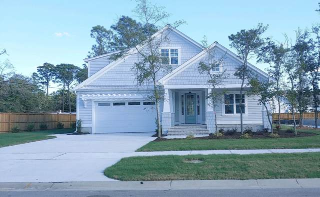1026 Softwind Way Lot #31, Southport, NC 28461 (MLS #100228743) :: CENTURY 21 Sweyer & Associates