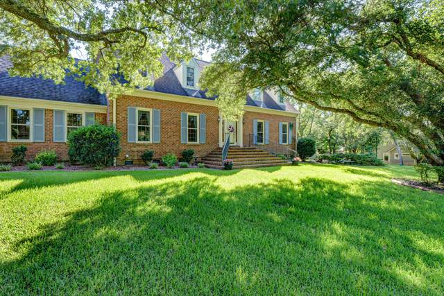 230 High Tide Drive, Wilmington, NC 28411 (MLS #100228805) :: Berkshire Hathaway HomeServices Hometown, REALTORS®