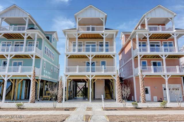 7311 10th Avenue, North Topsail Beach, NC 28460 (MLS #100228891) :: Castro Real Estate Team