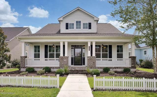 1044 Sandy Grove Place, Leland, NC 28451 (MLS #100228939) :: Carolina Elite Properties LHR