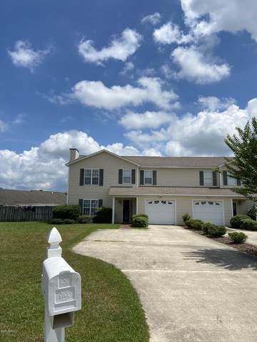 111 Kevin Circle A, Winterville, NC 28590 (MLS #100228951) :: Courtney Carter Homes