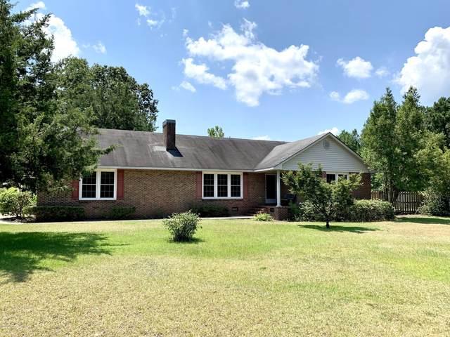 171 Summer Hill Drive, Elizabethtown, NC 28337 (MLS #100228979) :: Courtney Carter Homes