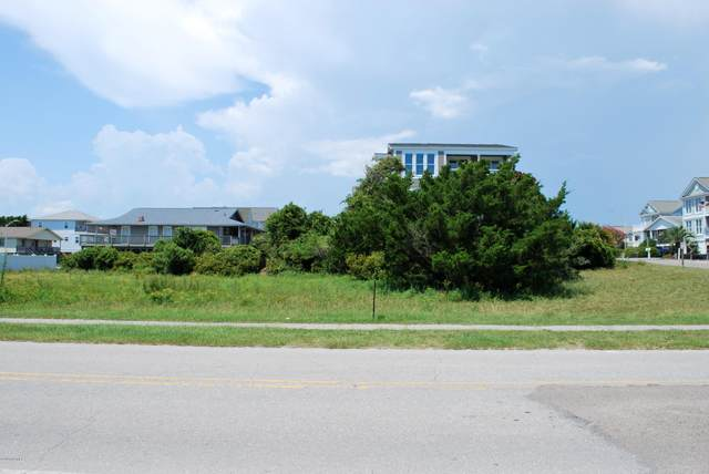 1182 Ocean Boulevard W, Holden Beach, NC 28462 (MLS #100228981) :: Carolina Elite Properties LHR