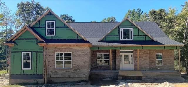 1627 Blue Heron Drive, Nashville, NC 27856 (MLS #100228989) :: Thirty 4 North Properties Group