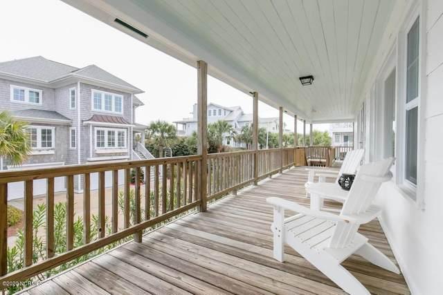 9 Sandpiper Street, Wrightsville Beach, NC 28480 (MLS #100229143) :: CENTURY 21 Sweyer & Associates