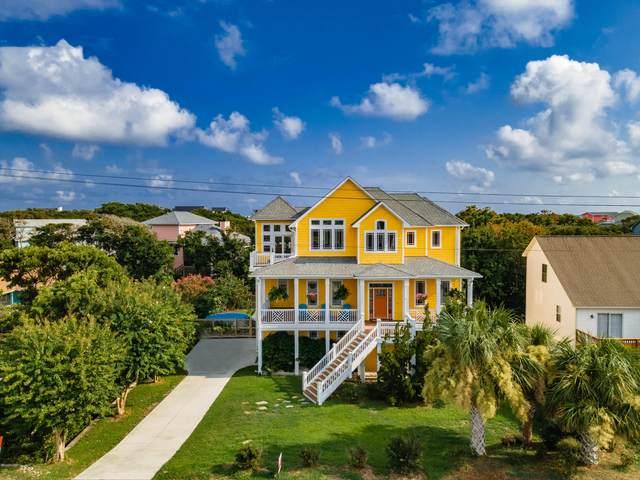 6707 Emerald Drive, Emerald Isle, NC 28594 (MLS #100229194) :: Liz Freeman Team