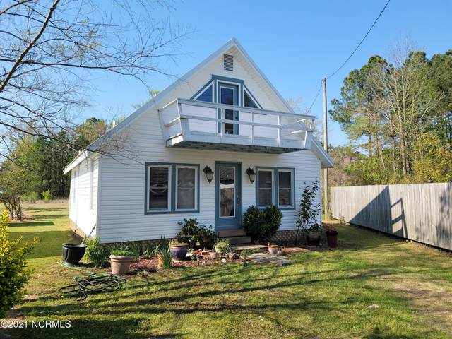 2 Johnson Street, Elizabethtown, NC 28337 (MLS #100229272) :: David Cummings Real Estate Team