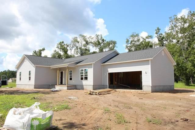 513 Park Meadows Drive, Newport, NC 28570 (MLS #100229550) :: Berkshire Hathaway HomeServices Hometown, REALTORS®