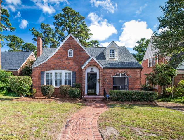 2314 Metts Avenue, Wilmington, NC 28403 (MLS #100229583) :: Courtney Carter Homes