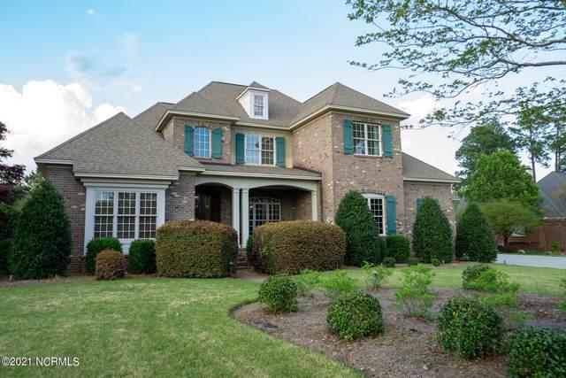 3406 Belle Meade Drive, Wilson, NC 27896 (MLS #100229687) :: CENTURY 21 Sweyer & Associates