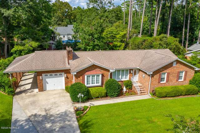 2210 Steeple Chase Drive, Trent Woods, NC 28562 (MLS #100229715) :: The Chris Luther Team