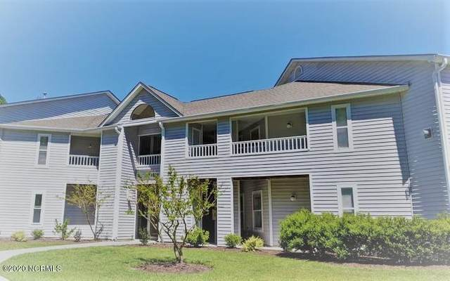 4108 Breezewood Drive #201, Wilmington, NC 28412 (MLS #100229789) :: Lynda Haraway Group Real Estate