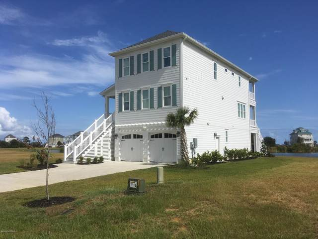 620 Cannonsgate Drive, Newport, NC 28570 (MLS #100229822) :: The Chris Luther Team