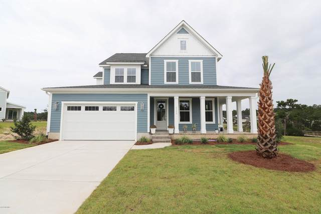 8124 Kemper Court, Wilmington, NC 28411 (MLS #100229905) :: Berkshire Hathaway HomeServices Hometown, REALTORS®