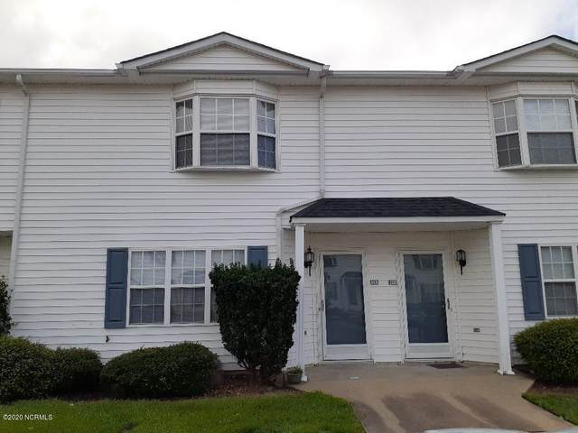 3995 Sterling Pointe Drive Kkk 5, Winterville, NC 28590 (MLS #100229953) :: Stancill Realty Group