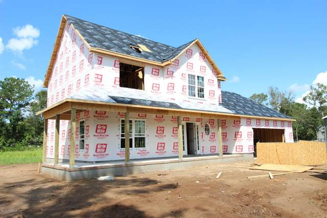 515 Park Meadows Drive, Newport, NC 28570 (MLS #100230103) :: Berkshire Hathaway HomeServices Hometown, REALTORS®