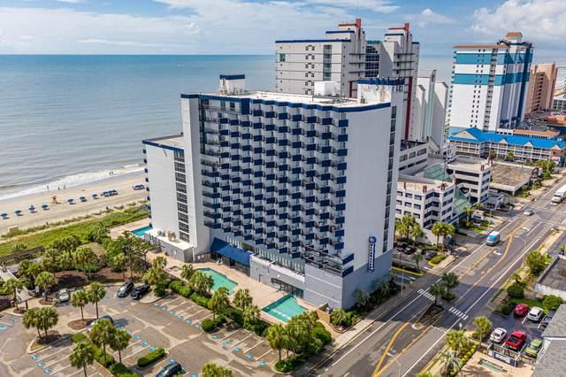 2001 S Ocean Boulevard #901, Myrtle Beach, SC 29577 (MLS #100230141) :: Carolina Elite Properties LHR