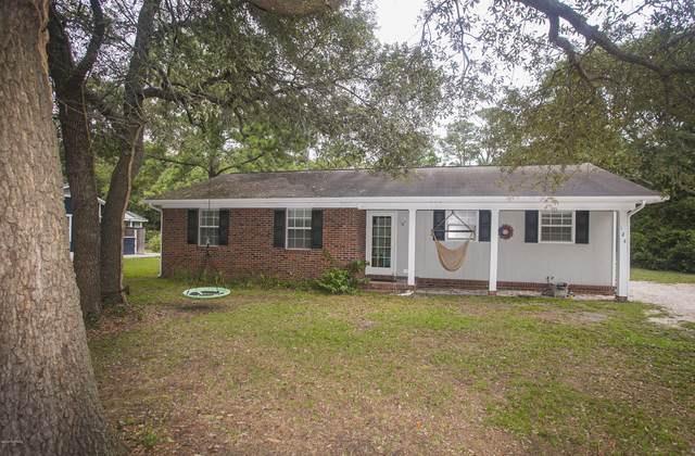 124 Stuart Avenue, Southport, NC 28461 (MLS #100230177) :: Stancill Realty Group