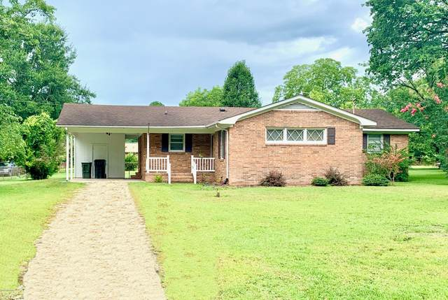 1709 Middleton Road, Goldsboro, NC 27530 (MLS #100230415) :: The Chris Luther Team