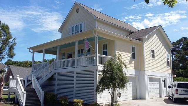 417 Lakeview Drive, Hampstead, NC 28443 (MLS #100230432) :: Berkshire Hathaway HomeServices Hometown, REALTORS®