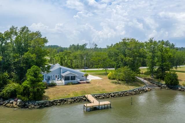 402 Sea Gate Drive, Newport, NC 28570 (MLS #100230469) :: Lynda Haraway Group Real Estate