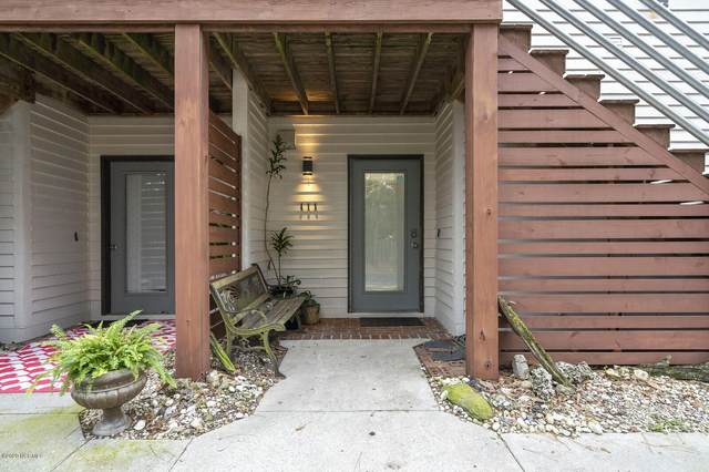 1507 Military Cutoff Road #111, Wilmington, NC 28403 (MLS #100230486) :: Barefoot-Chandler & Associates LLC